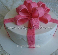 Cake gift No. 018 product code: 9-30-018
