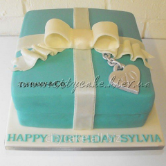 Cake gift No. 019 product code: 9-30-019