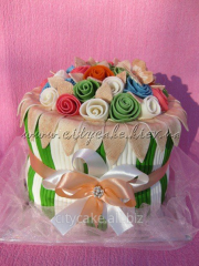 Cake gift No. 027 product code: 9-34-027