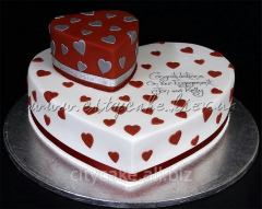Cake gift No. 035 product code: 9-29-035