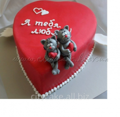 Cake gift No. 036 product code: 9-29-036