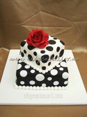 Cake gift No. 037 product code: 9-33-037