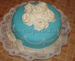 Cake gift No. 039 product code: 9-34-039