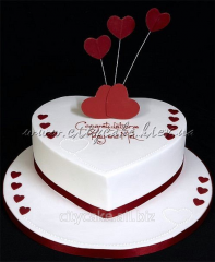Cake gift No. 052 product code: 9-29-052