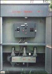 Установка осушки воздуха СУХОВЕЙ-4