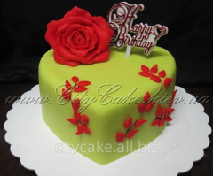 Cake gift No. 009 product code: 9-29-009