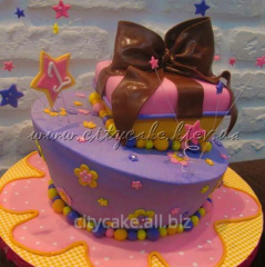 Cake gift No. 009 product code: 9-30-009