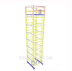 Tower mobile 2.0х2.0 height 10.9m