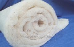 Sherstepon of 60% of wool