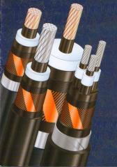 Cable and conduction production: AVVG, APPV, A,