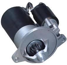 CT230A1-3708000 GAZ-53 starter