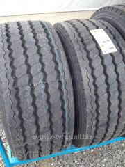 Truck tire 385/55R19,5 Double Coin RR905
