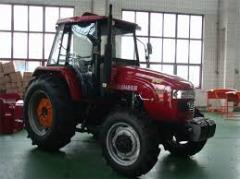 Minitractors for reasonable prices, tractors with