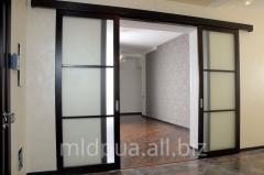 Doors interroom sliding Dnipropetrovsk