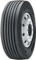 Truck tire 385/55R22,5 Hankook AL10 160J (158L)