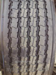 Truck renovated tire 385/65R22.5 160J (to-with