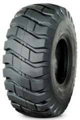 The agricultural tire 29.5 - 25 Alliance 318 SUPER