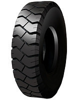 The tire for fork loader of 6.50-10 L6 TT Armour