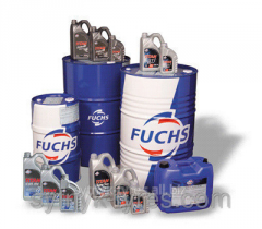 Моторное масло FUCHS TITAN SYN 1040 MC 20 л.