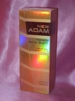 Туалетная вода Adam gold