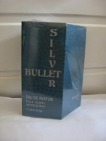 Туалетная вода Silver bullet