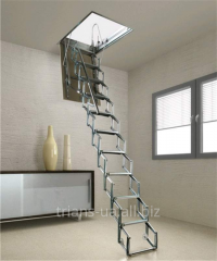 Ladder 110x70х300 garret ACI SVEZIA