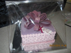 Cake thematic Box No. 0191 product code: 4-0191