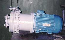 Насосы центробежные герметичные магнитные ЦГМ