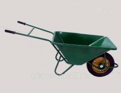 Wheelbarrow construction 1-wheeled ATEK-1