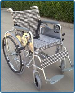 Коляски инвалидные КкД-09