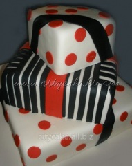 Cake gift No. 011 product code: 9-30-011