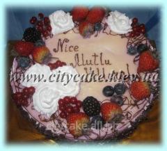 Cake fruit No. 033 product code: 12267