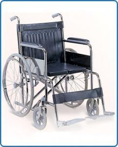 Коляска инвалидная КкД-14