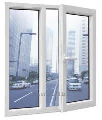 Окна металлопластиковые Decco 4-х камерной