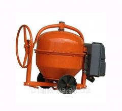 Concrete mixer electric MLZ-145