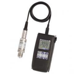 The Ikrobezopasny (explosion-proof) calibrator of