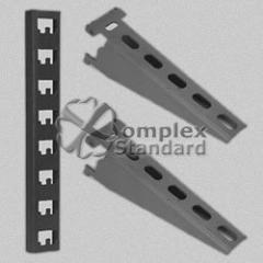 Cable shelf K 1161