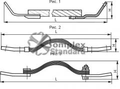 Compensator trolley U1011