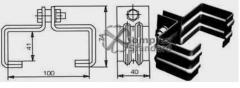 Suspension hummock KL-PT