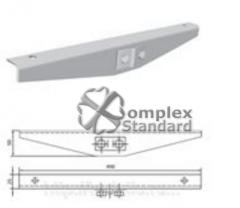 NL-PV suspension brackets