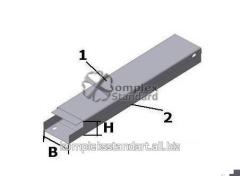 Direct box of KP-0,1/0,1-2