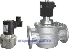 Клапан электромагнитный импульсный газовый