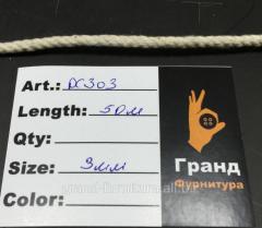 Шнур для одежды 3 мм,  Арт. PC303