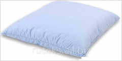Down pillow of 70х70 cm