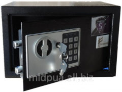 Mini-safes for hotels Dnipropetrovsk