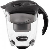 The filter jug for Brita Elemaris Chrome water