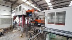 Линия по производству гранул 2000-3500  кг/ч до 15%