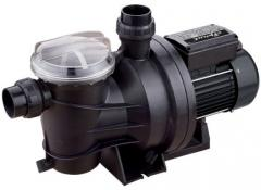 The electric pump for the pool of Sprut FCP 1100