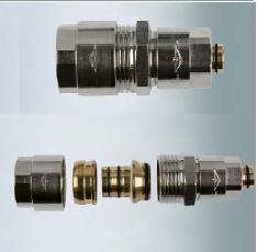 Комплектующие резьбовые к трубам