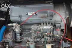 DEUTZ BF 4L913 ATLAS LIEBHERR ZEPPELIN engine